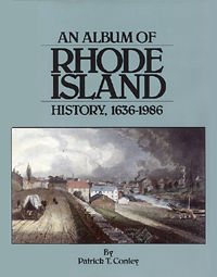 An Album of Rhode Island History