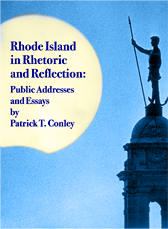 Rhode Island in Rhetoric and Reflection