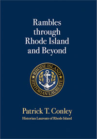 Rambles through through Rhode Island and Beyond